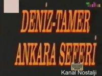 Tamer Karadağlı ile Deniz Akkaya'nın Yataklı Vagon Yolculuğu (2003)