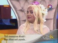Banu Alkan'ın Lady School Günlerini Anlatması