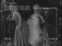 Fan Danscısı Sally Rand (1931)