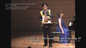 Fazil Say & Nobuya Sugawa