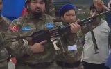 Hatay'dan Çin'e Savaş İlan Eden Türkistanlı Genç