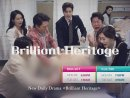 Brilliant Heritage (2020) Fragman