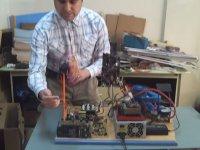 Dünyayı Sallayan Bedava Elektrik Üretme Makinesi
