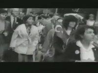 İlk Türk Günü Yürüyüşü (1981 - New York)