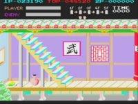 Kung-Fu Master Arcade (1984)