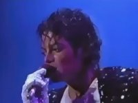 Michael Jackson Billie Jean - Victory Turnesi - Toronto 1984