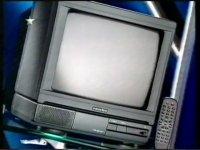 Milliyet Gazetesi -  Profilo Televizyon  Reklamı