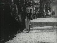 New York Albany İtfaiyesi Göreve Gidişi (1901)