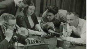 Radyo Tiyatrosu - 1956'dan Gelen Skeç