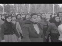 Suriyeli Kadınlara Askeri Eğitim (1957)