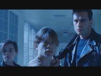 Terminator 2 - Brad Pitt, Leonardo Dicaprio, Tom Cruise