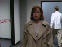 X Files 1. Sezonun Finali