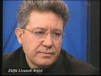 Zülfü Livaneli ve Yaşar Kemal - Aklın Yolu Programı Tam Kayıt (1997)