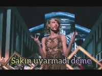 Taylor Swift - Blank Space (Türkçe Çeviri) From AMA's 2014