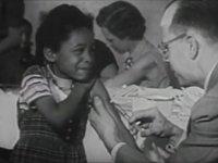 Dr Jonas Salk -Güneşin Patentini Alabilir misiniz? (Çocuk Felci Aşısı)