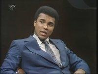 Muhammed Ali'den Siyah Beyaz Meselesi Üzerine İlginç Tespitler