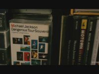 Michael Jackson - Speed Demon - Demo Kaydı