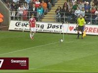 Tuncay'ın Middlesbrough Golleri