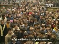 Sınav Öncesi Röportaj (1983)