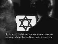 Adolf Hitler'in Yahudiler Hakkındaki Konuşması
