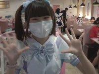 Corona Virüs Kurallarına Uyan Japon Restoranı
