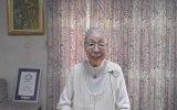 En Yaşlı Youtuber  90'lık Mori Hamako Nine