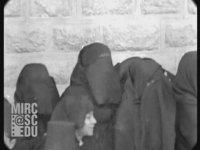 Şam Sokaklarından Görüntüler (1931)