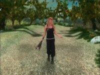Selena Çiftetelli Ormanlarında