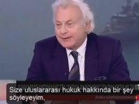 Türkiye Bölgesel Bir Süper Güçtür - Yunan Amiral