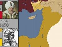 Türkiye-Mısır Savaşları (1485 - 2020)