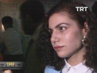 Türkiye'de Borsa (1989)