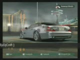 Nfs%u2122 Carbon Bonus Soundtrack - Exotic Car Mus