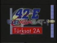 Eurasiasat (Türksat 2A) Tanıtımı