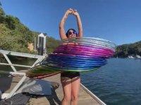 Hula Hoop Uzmanı