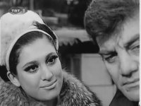 Mazimdeki Kadın - Ekrem Bora & Selma Güneri (1968 - 59 Dk)