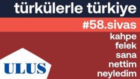 Zara - Kahpe Felek Sana Nettim Neyledim | Sivas Türküleri