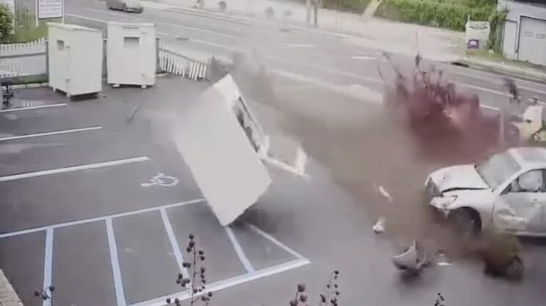 Hız Felakettir