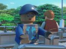 Lego Jurassic World: The Indominus Escape (2016) Fragman