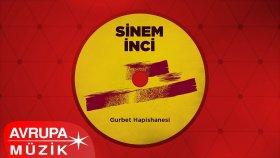 Sinem İnci - Sen Yoksun Diye (Official Audio)