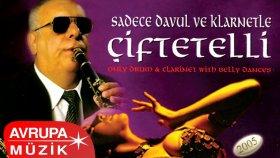 Somalı Mustafa - İnegöl Çiftetelli (Official Audio)