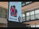 Love, Guaranteed (2020) Fragman