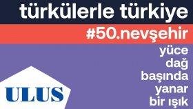 Zara - Yuce Dag Basında Yanar Bir Işık | Nevşehir Türküleri
