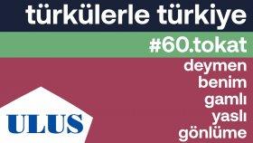 Zara - Deymen Benim Gamlı Yaslı Gonlume | Tokat Türküleri