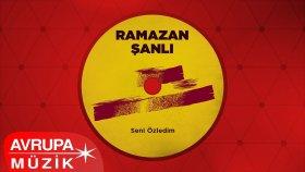 Ramazan Şanlı - Uykuda Mısın Canım