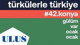 Erol Köker - Gulum Var Ocak Ocak | Konya Türküleri