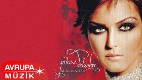 Pınar Dilşeker - Dur Gitme (Official Audio)