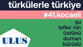 Ulaş Kurtuluş Ünlü - Şu Lefke'nin Üstünü Duman Bürüdü | Kocaeli Türküleri