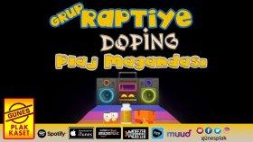 Grup Raptiye - Plaj Magandası (Official Audio)