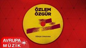 Özlem Özgür - Yalan Dünya (Official Audio)