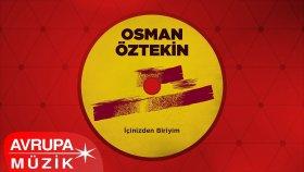 Osman Öztekin - Şu Yüce Dağları (Official Audio)